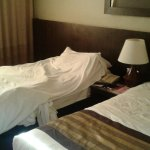 Photo de Ancasa Hotel Kuala Lumpur