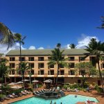 Photo of Courtyard Kaua'i at Coconut Beach
