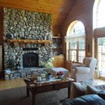 Tauschek's B & B Log Home Photo