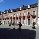Aachener Dom Foto
