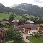 Photo de Gasthof Hotel Hubertus