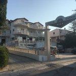 Photo de Hotel Villa Zarko