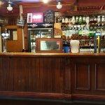Tess Riley's Pub.