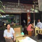 Photo of Roti Canai & Teh Tarik Warung Bunana
