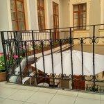 Breakfast room - terrace