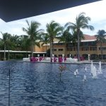 Photo of Hotel Barcelo Maya Beach