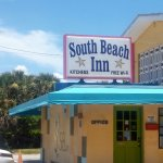 ‪South Beach Inn‬