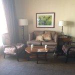 Foto de Hyatt Vineyard Creek Hotel