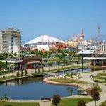 AZIMUT Hotel Sochi