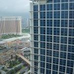 Sheraton Grand Macao Hotel, Cotai Central Foto