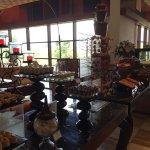 Photo of Boneka Restaurant at St. Regis Bali Resort