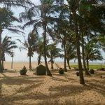 Jetwing Beach Foto