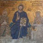 Hagia Sophia (Ayasofya) Foto