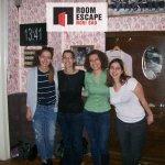 Photo de RoomEscape Novi Sad