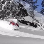 滑雪&游览