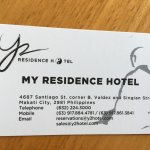 Foto de Y2 Residence Hotel