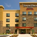 ‪TownePlace Suites Alexandria Fort Belvoir‬