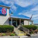 Foto de Motel 6 Wytheville