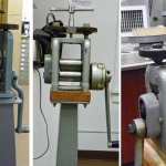 The Armory Art Center Jewelry Studio- Rolling Mills