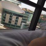 Aloft Kuala Lumpur Sentral Foto