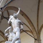 Rape of the Sabine women