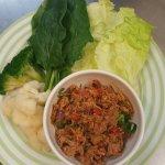 Sizzling Thai