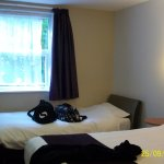 Foto di Premier Inn Folkestone (Channel Tunnel) Hotel