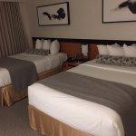Foto Miyako Hotel Los Angeles
