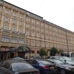 Foto Belmond Grand Hotel Europe