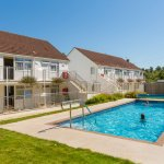 Ilex Lodge Apartments