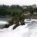 Photo de Rheinfall