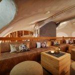 Bar + Lounge
