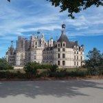 Château de Chambord Foto