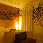 Gladstone Hotel Foto