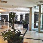 Radisson Blu Hotel - Wroclaw Foto