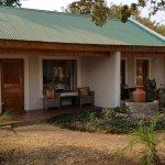 Woodlands Guest Lodge照片