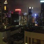 Photo de Cosmopolitan Hotel Hong Kong (to be renamed Dorsett Wanchai, Hong Kong in Oct 2016)