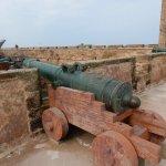Err- it's a cannon