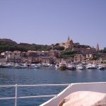Foto de Hornblower Cruises