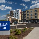 ‪Fairfield Inn & Suites Geneva Finger Lakes‬