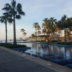 Hotel Riu Santa Fe Foto