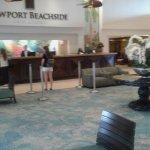 Photo of Newport Beachside Hotel and Resort