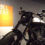 Harley-Davidson York Operations Tour Center