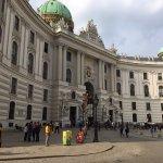 Hofburg Foto