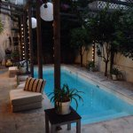 Photo de Hotel Saint Charles