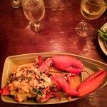 1.5lb lobster thermidor