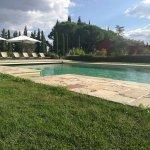 Foto de Al Gelso Bianco Farm-Holiday Resort