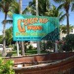 Foto de Geiger Key Marina Restaurant