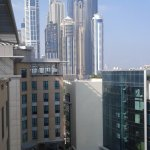 Radisson Blu Hotel, Dubai Media City Foto