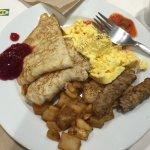 Foto de IKEA Cafteria